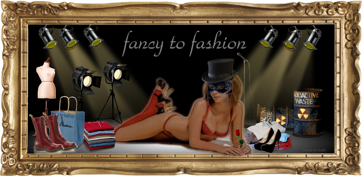 fancy to fashion