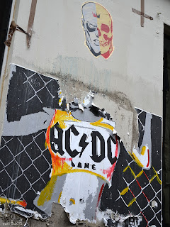 acdc lane - melbourne