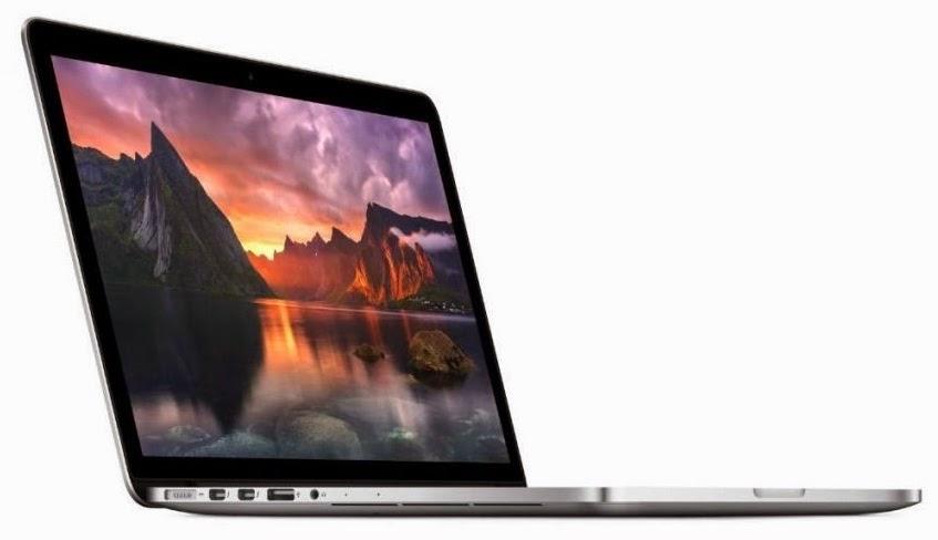 Spesifikasi Dan Harga Baru Apple MacBook Pro 15 inch ME293