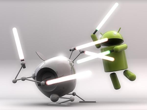 Apple violo una patente de Samsung segun tribunal Holandes