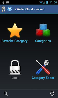 aWallet Cloud Password Manager v3.2.4 APK
