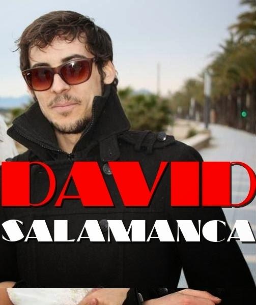 DAVID SALAMANCA SERRANO