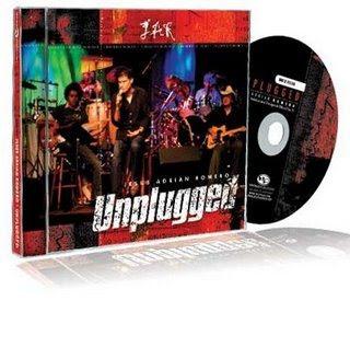 Jesus Adrian Romero – Unplugged (2004) Mega – PL