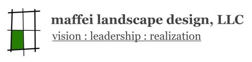 maffei landscape design, LLC