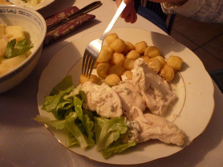 Ola I Mon Gotuja Niedzielny Obiad Urodzinowy