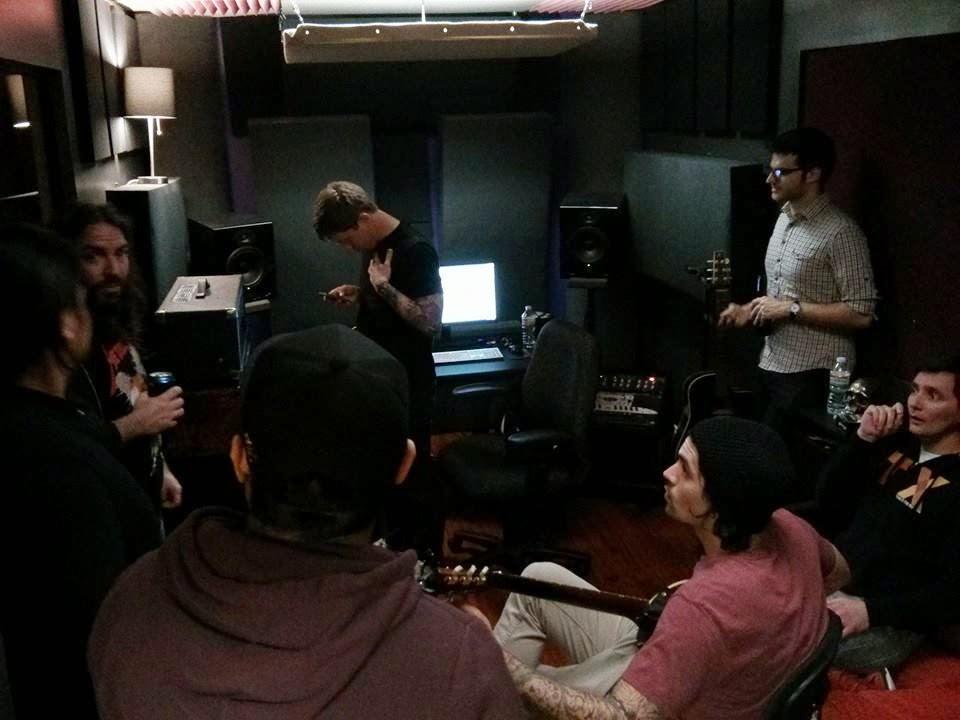 bassics studio, back to bassics, matt murphy, don lauder, donald lauder, david martin, pete casellini, steven fies, rob jones, ruben gutierrez