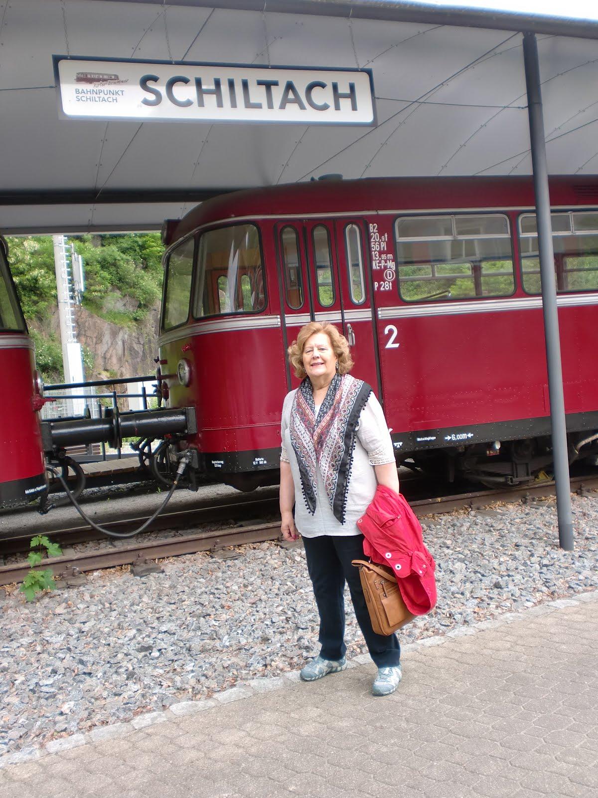 Alemanha Maio 2015