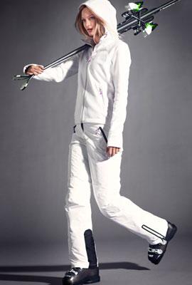 ropa de esquí para mujer H&M