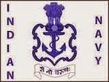 Indian Navy Logo