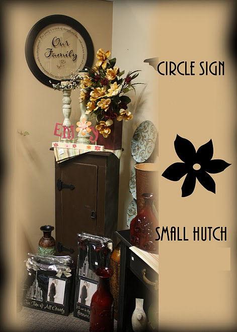 Small Hutch