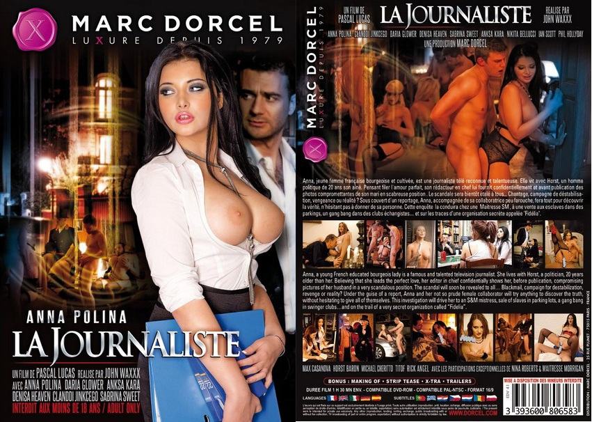 La Journaliste 2012 FRENCH XXX DVDRiP   PORNOCHiC Porn Videos, Porn clips and Hottest Porn Videos from Porn World