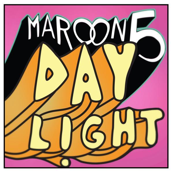Maroon 5 Daylight
