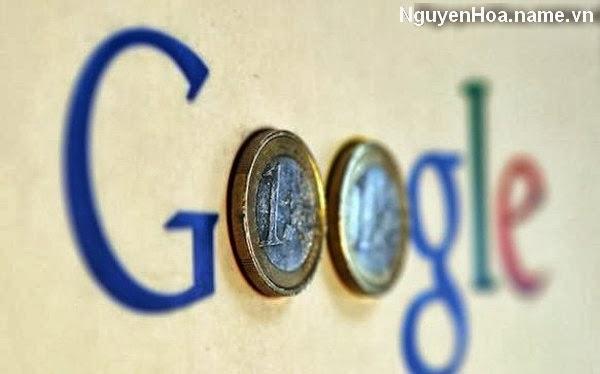 Cứ qua mỗi năm, số tiền của Google kiếm được lại nhiều thêm đáng kể.