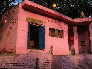 India old delhi