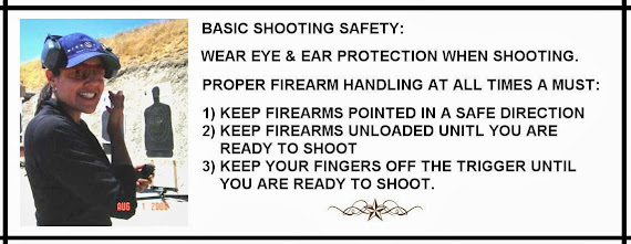 All About Gun Safety