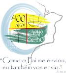 400 Anos de Evangelização no Maranhão.
