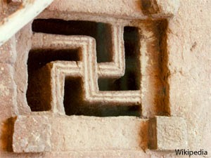 The Symbol Of The Swastika And Its 12,000-year-old History