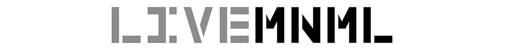 Minimalism, Modern Housing + Design   LiveMnml