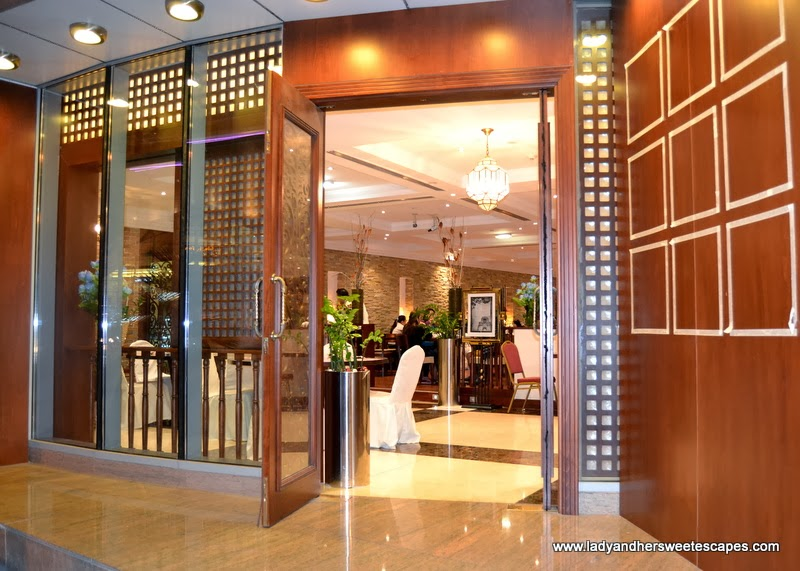 Intramuros Filipino Restaurant in Deira Dubai 1