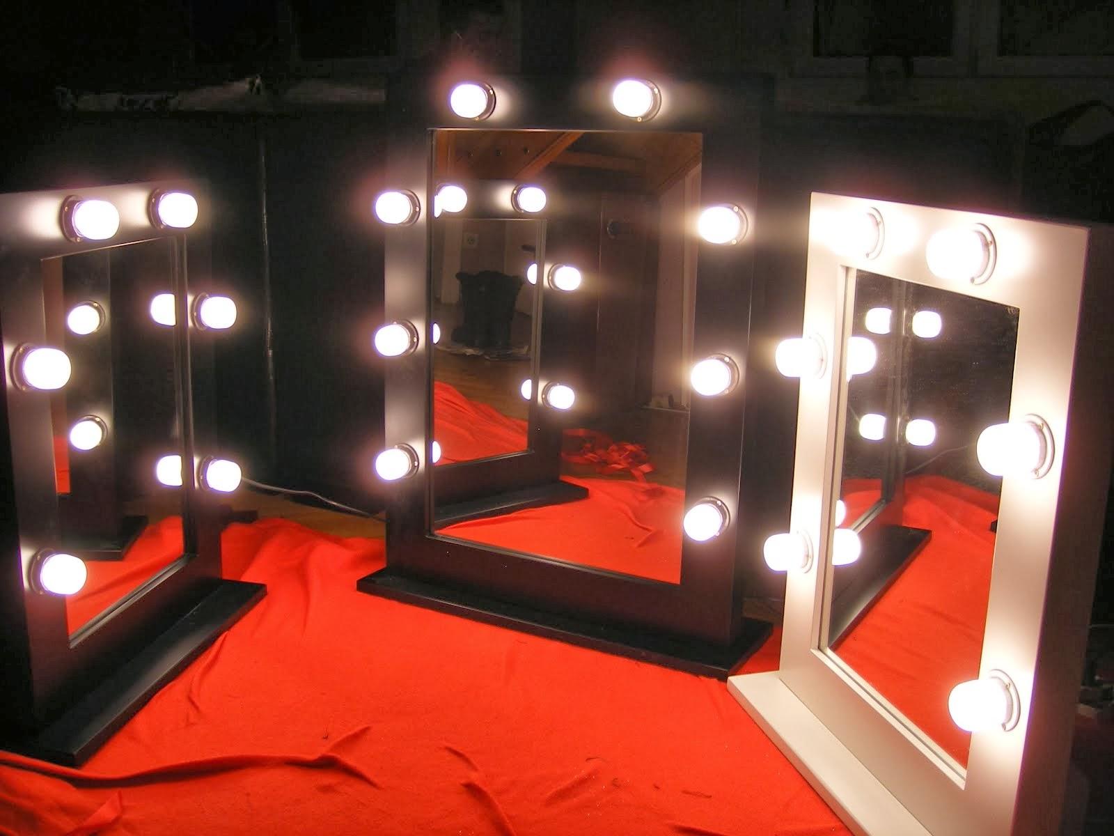 Ogledala za šminkanje