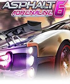 Download Asphalt 6 Adrenaline Celular (Multiscreen)