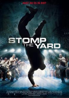 Điệu Nhảy Sôi Động - Stomp The Yard