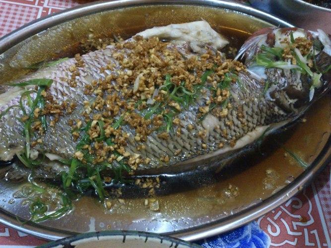 Chey how bak kwa autos post for Fish food bank tacoma