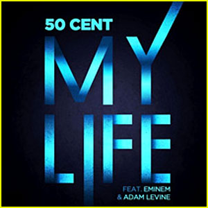 download MP3 50 Cent feat. Eminem and Adam Levine - My Live