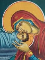 Πρόγραμμα Ακολουθιών και δραστηριοτήτων Ι.Μ.Παναγίας Χρυσοπηγής