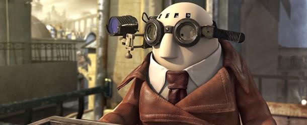 Mr. Hublot animatedfilmreviews.filminspector.com