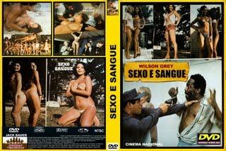 SEXO E SANGUE