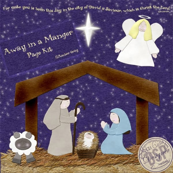 for unto you is born this day in the city of david a savior who is christ the lord