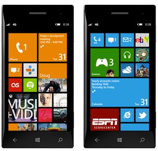 windows phone 8 7.8