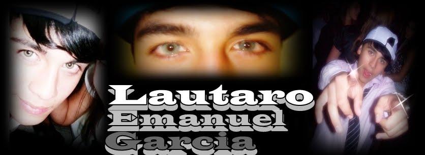 LautaroEmanueL ♥