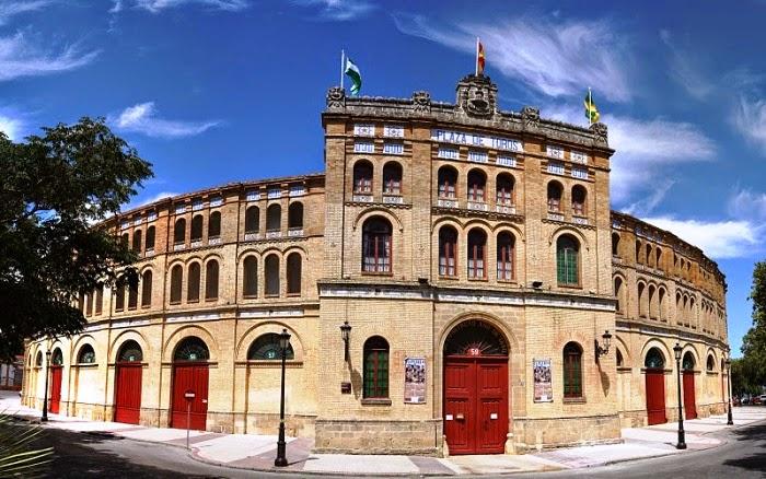 Lascosasdeltoro: Plaza de Toros del Puerto de Santa María. Carteles Oficiales...