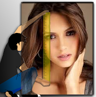 What is Nina Dobrev height?