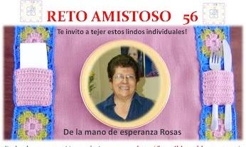 Reto Amistoso nro 56