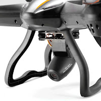 Cheerson Cx-35 Quadcopter Gimbal