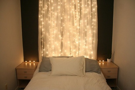 Christmas Lights on Christmas Lights Bedroom Jpg