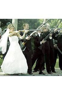 10 Tempat Pernikahan Teraneh Di Dunia [ www.BlogApaAja.com ]