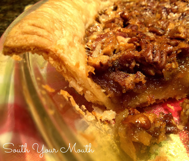 Flaky Butter Pie Pastry (Pâte Brisée)