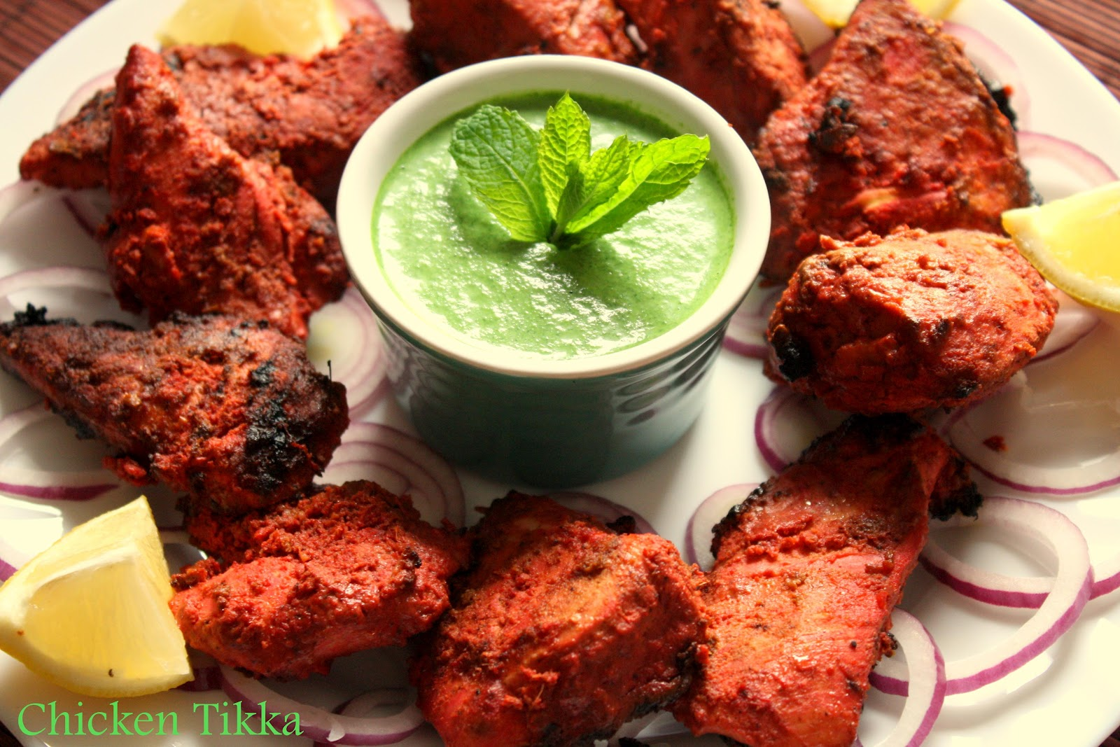 Quick and easy grilled chicken recipes south indian