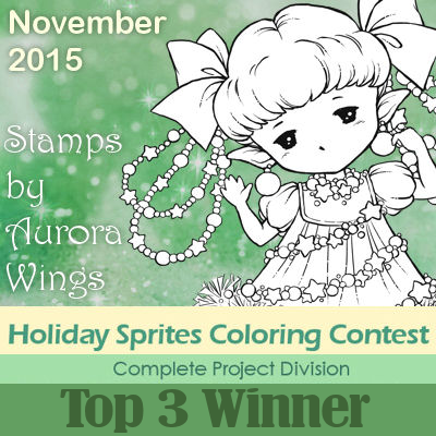 Top 3 Winner Aurora Wings Facebook Group