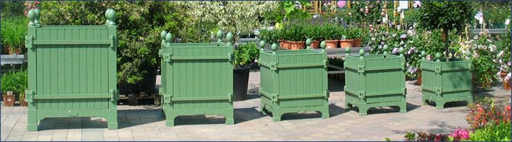 caisse oranger du jardin du roi soleil la haute briolais. Black Bedroom Furniture Sets. Home Design Ideas