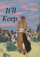 "Buy your own copy of ""It'll Keep"""