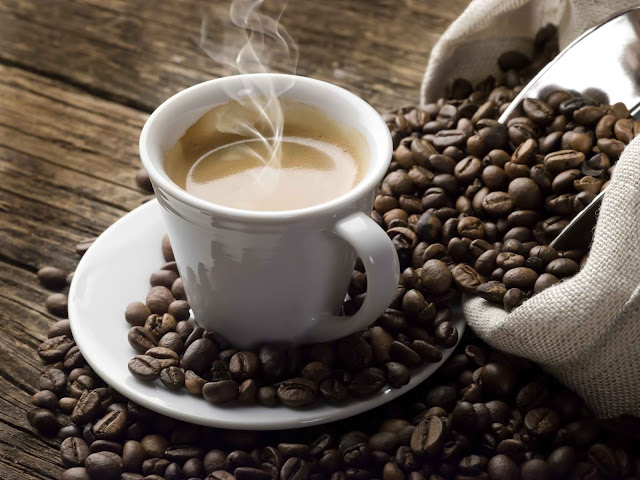 Caffeine May Contribute to Healthy Liver, Researchers Suggest