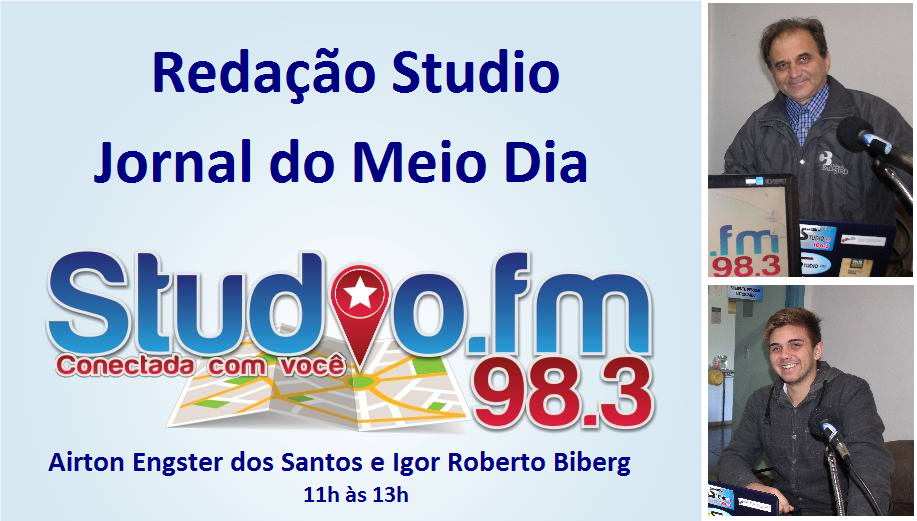 RádioFM 98.3 Studio