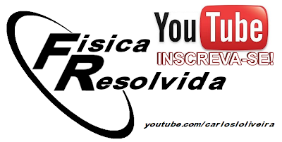 Física Resolvida no YouTube