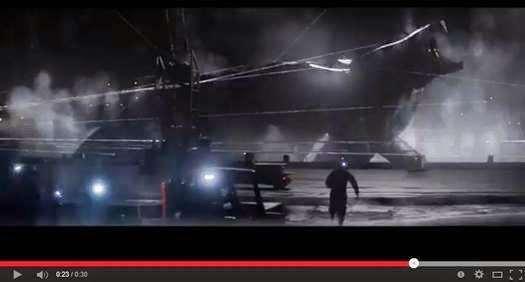 GODZILLA 30-Second Teaser Clip