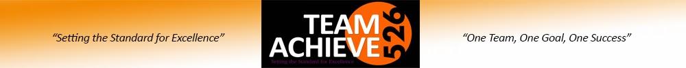 Team Achieve 526